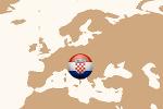 HR - Kroatien