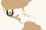 MX - Mexiko