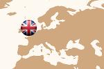 UK - Großbritannien