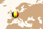 BE - Belgien