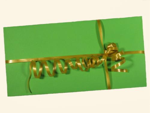 Geschenkgutschein 25 ¤