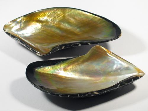 Pteria-Schälchen 13cm