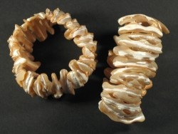 Top shell bracelet